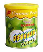 台湾椰子粘贴 (棕榈人造黄油) 800 克能富潘企业 SS02P02dec12。