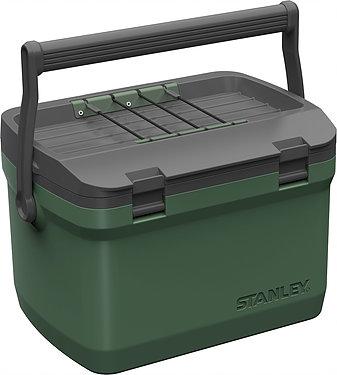 【送料無料】スタンレー STANLEY クーラーボックス 15.1L / カラー グリーン品番:01623-004