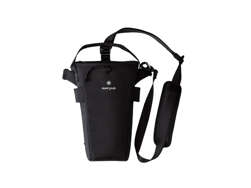 【送料無料】スノーピーク snowpeak ステークショルダーバッグ品番:UG-450