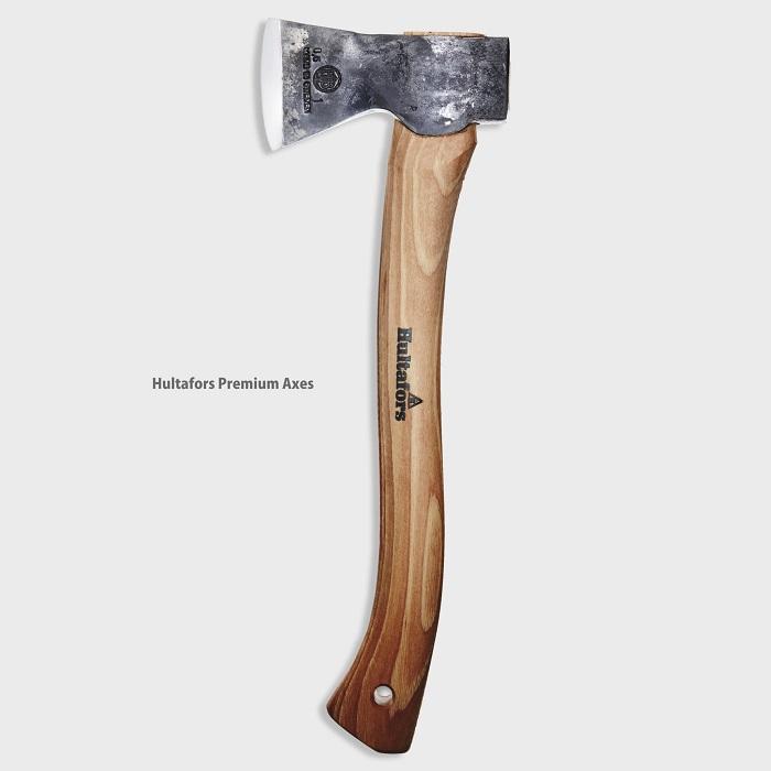 【送料無料】ハルタホース Hultafors フルトン ハチェット品番:AV08417010