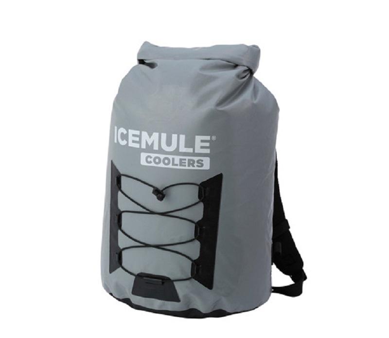 【送料無料】アイスミュール ICEMULE プロクーラーL グレー 品番:59416