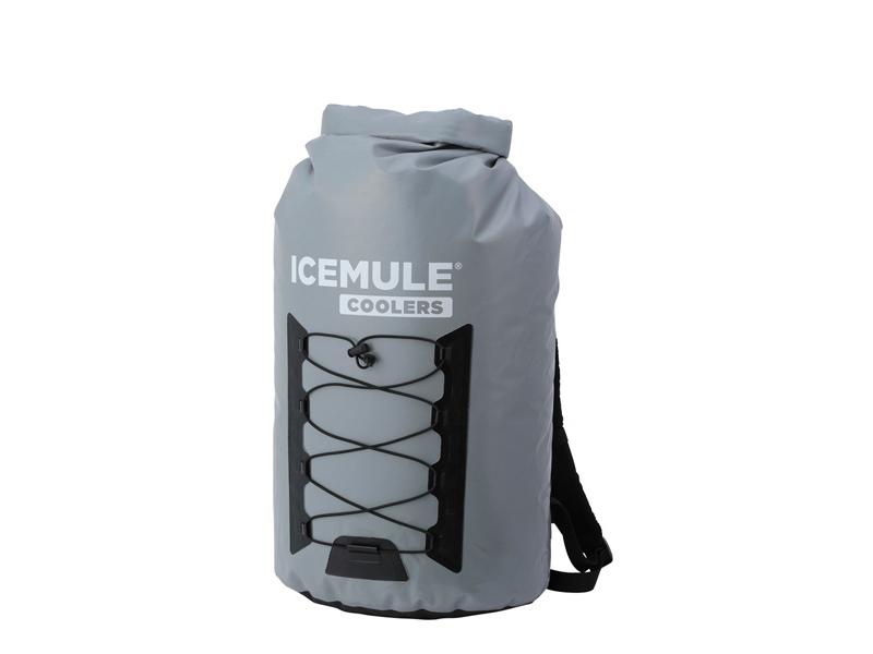 【送料無料】アイスミュール ICEMULE プロクーラーXL グレー 品番:59417