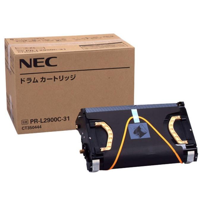 NEC ドラムカートリッジ PR-L2900C-31(1個)【純正品】[送料無料]