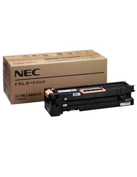 NEC ドラムカートリッジ PR-L4600-31(1個)【純正品】[送料無料]