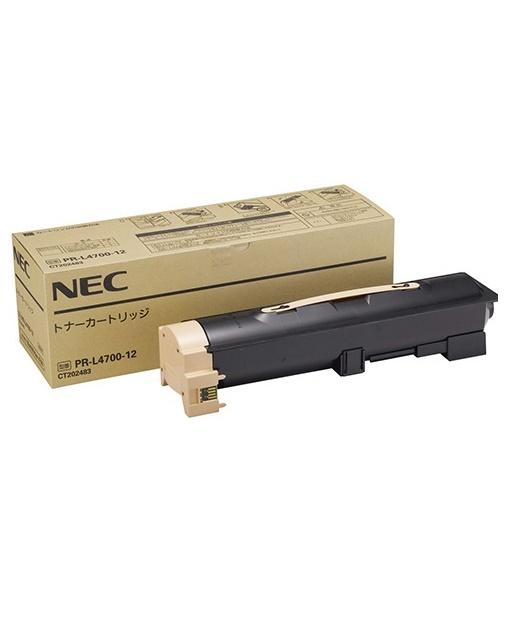 NECトナーカートリッジPR-L4700-12(1個)【純正品】[送料無料]