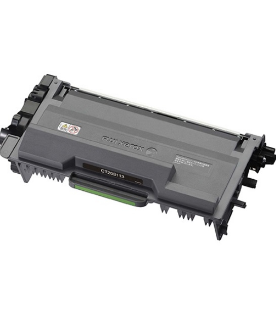 Fuji Xerox ゼロックストナーカートリッジ CT203113 【純正品】☆送料無料☆