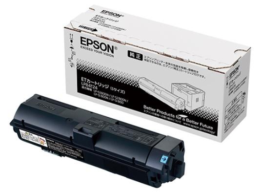 EPSON エプソンETカートリッジLPB4T24(1個)【純正品】☆送料無料☆
