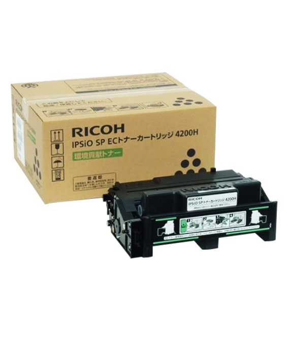 リコー IPSiO SP ECトナー4200H(1個)【純正品】[送料無料]
