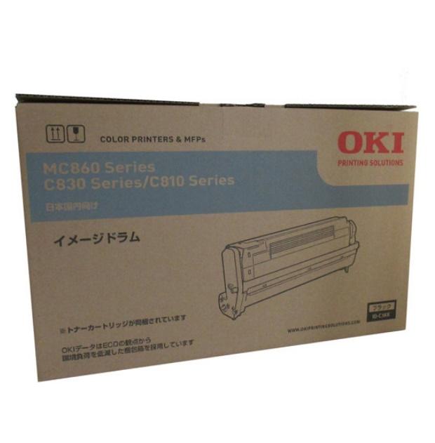 OKI イメージドラムブラック ID-C3KK(1個)【純正品】[送料無料]