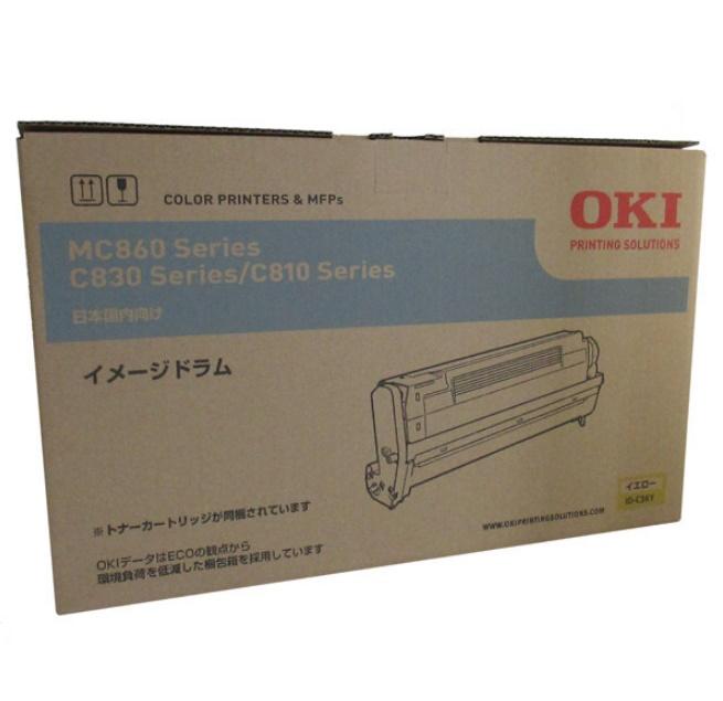 OKI イメージドラムイエロー ID-C3KY(1個)【純正品】[送料無料]
