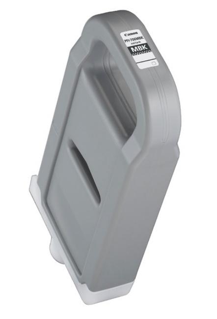 キヤノン インクジェットカートリッジ PFI-706MBK マットブラック(1個)【純正品】[送料無料]