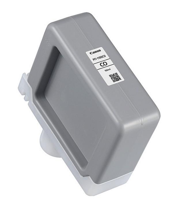 Canon キャノン インクタンクPFI-1100 CO 160mlクロマオプティマイザ 0860C001【純正品】☆送料無料☆