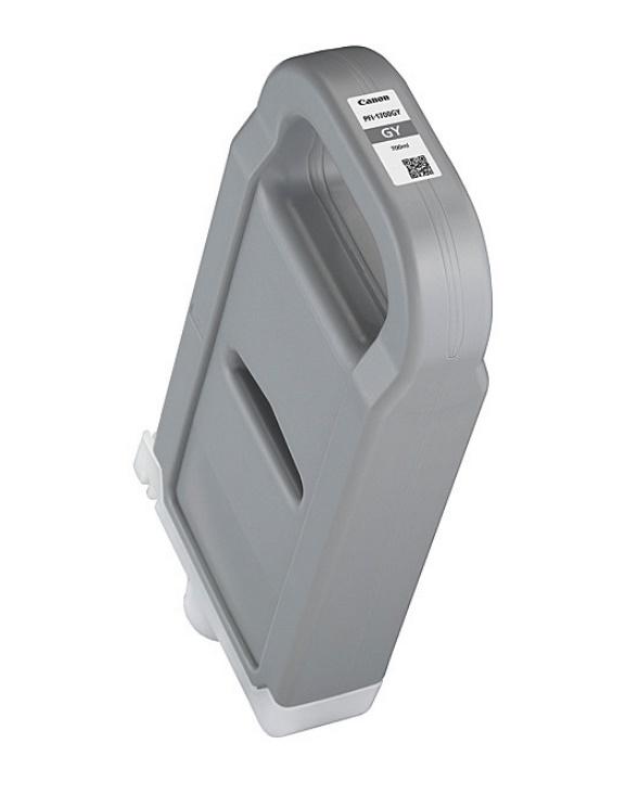 Canon キャノン インクタンクPFI-1700 GY 700ml0781C001【純正品】☆送料無料☆