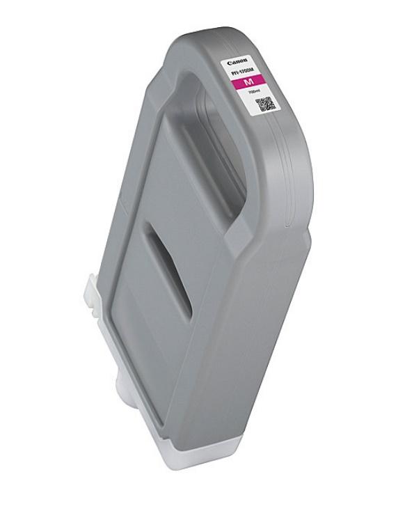 Canon キャノン インクタンクPFI-1700 M 700ml0777C001【純正品】☆送料無料☆