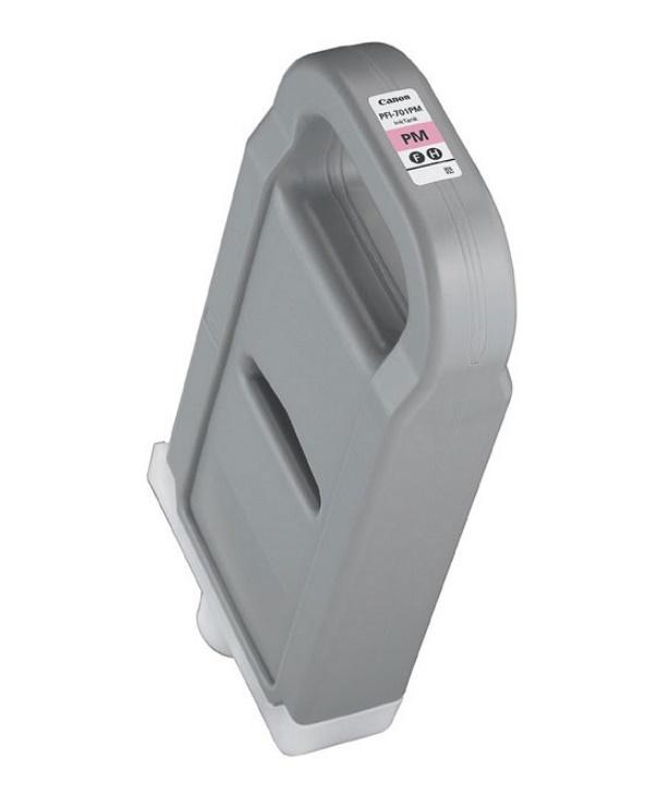 Canon キヤノン インクジェットカートリッジ PFI-701PM フォトマゼンタ(1個)【純正品】[送料無料]