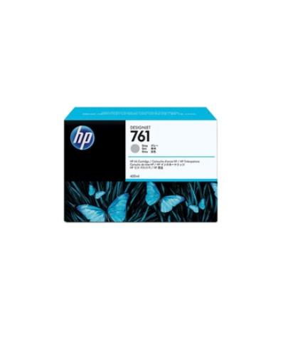 HP HP761 インクカートリッジ(グレー400ml) CM995A(1個)【純正品】[送料無料]