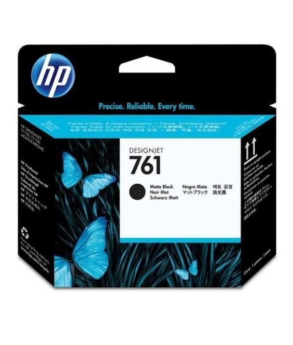 HP HP761 プリントヘッド(マットブラック/マットブラック) CH648A(1個)【純正品】[送料無料]