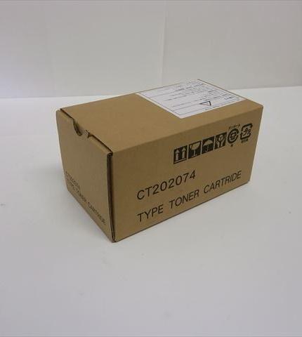 Fuji Xerox ゼロックス用トナーカートリッジ【汎用品】CT202074用(1個)[送料無料]
