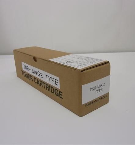 トナーカートリッジ 買い取り 汎用品 ☆送料無料☆ 安心の1年保証 送料無料 OKI 沖データ用トナーカートリッジTNR-M4G2 引き出物 TYPEトナー