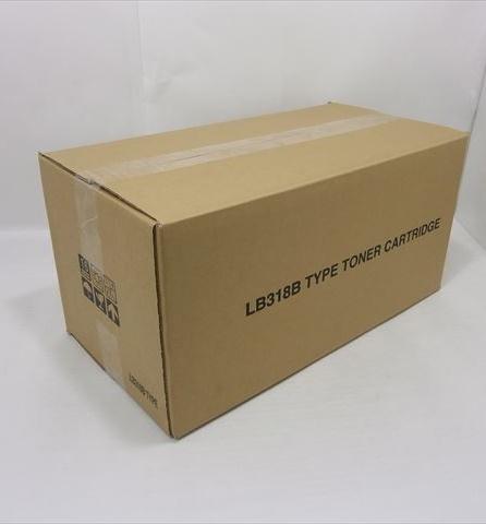 富士通 FUJITSU用プロセスカートリッジ【汎用品】LB318B用(1個)[送料無料]