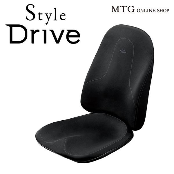 【24時間限定 最大36倍】 スタイルドライブ Style Drive StyleDrive【メーカー公式店】MTG クッション 体圧分散 疲労 自動車 車 長距離運転 座椅子 ドライブ P10