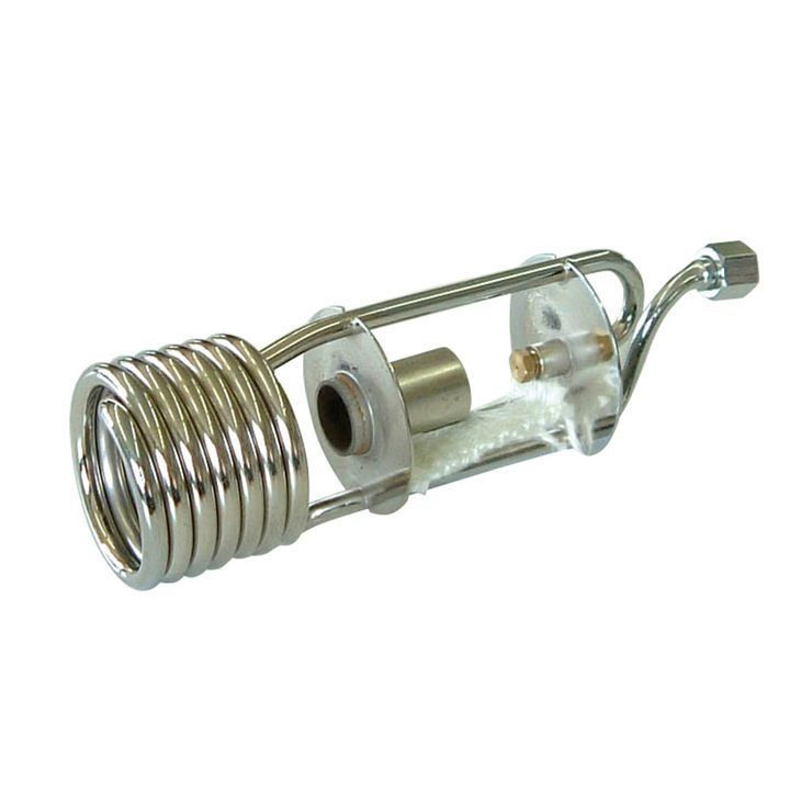 気化器の交換に 公式ショップ 9 1限定 10%offクーポン 新富士バーナー メーカー再生品 KNS KY-01 交換用気化器