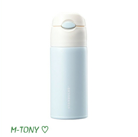 e5e58cc6c4b [Summer Sale Item] 400 ml of Starbucks Starbucks FHL light blue thermos  bottles, gift packing shipment ☆ foreign countries limitation article / ...