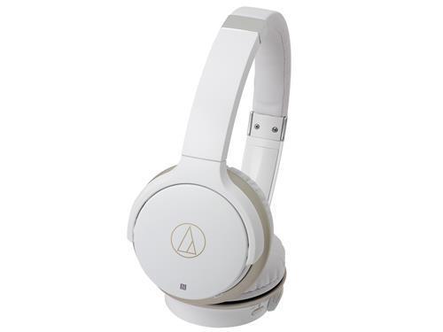 Sound Reality ATH-AR3BT WH [ホワイト・シャンパンゴールド]