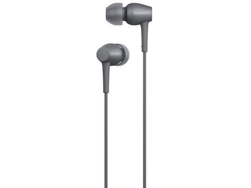 h.ear in 2 IER-H500A (B) [グレイッシュブラック]