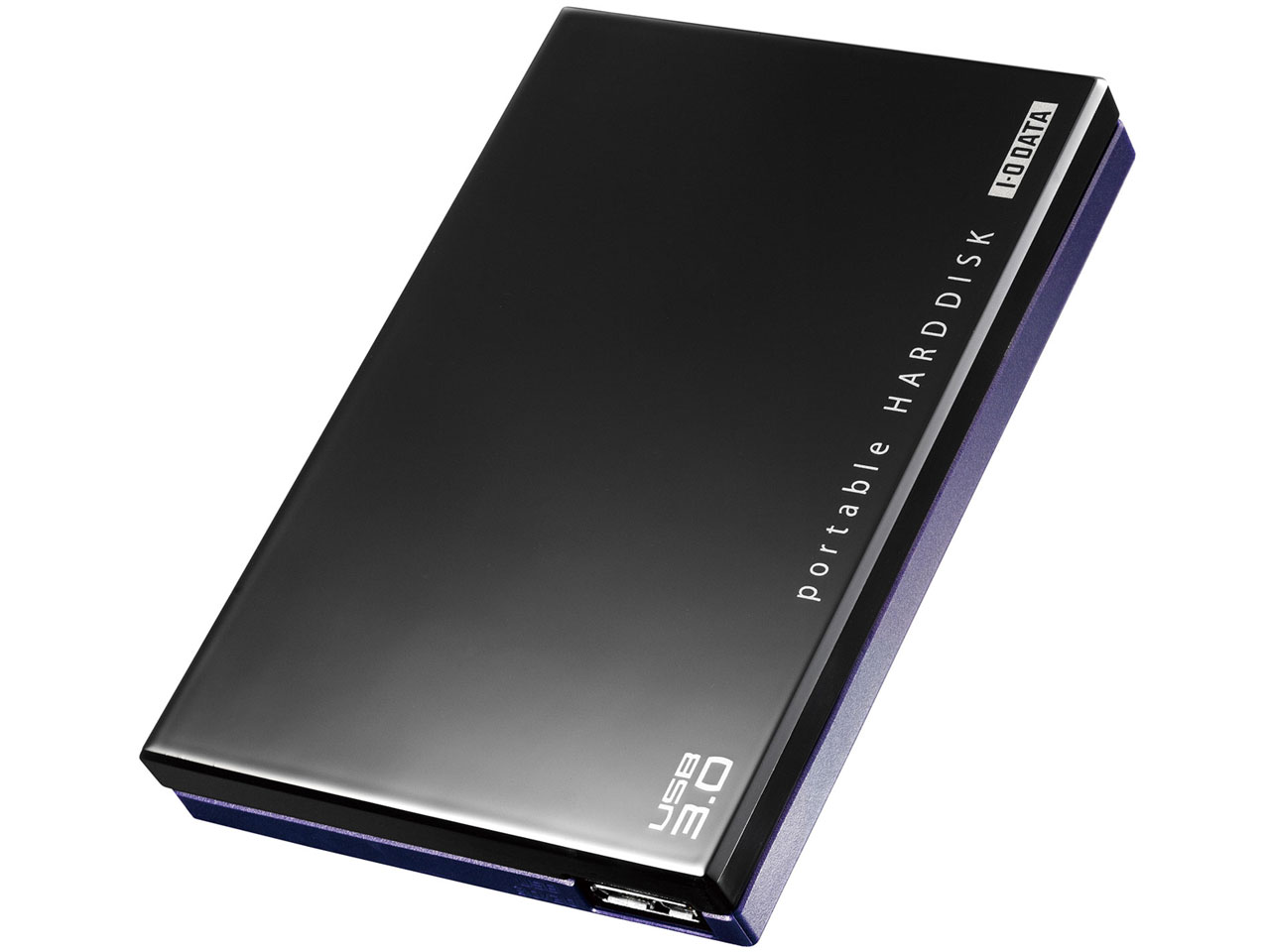 HDPC-UT1.0KE [ブラック]