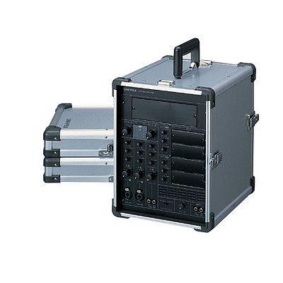 ユニペックス UNI-PEX CGA-200 キャリングアンプ