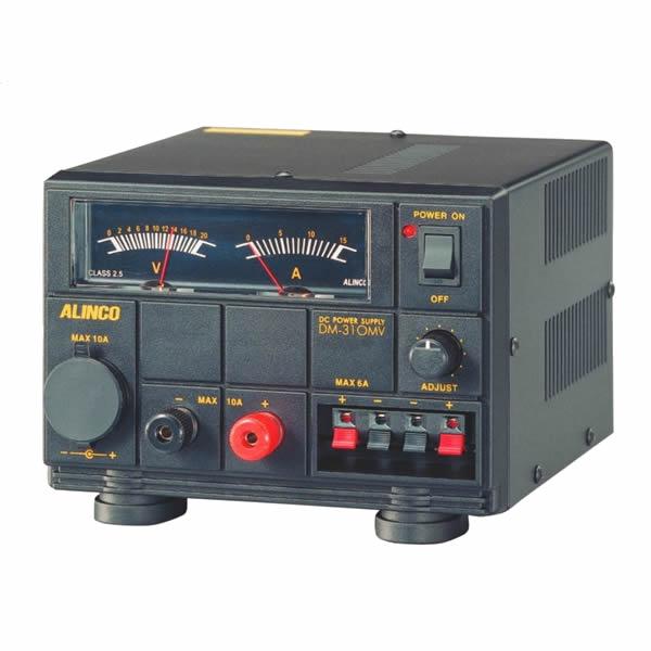 アルインコ ALINCO DM-310MV AC-DCコンバーター安定化電源
