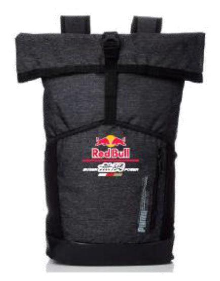TEAM Red Bull MUGEN BACKPACK