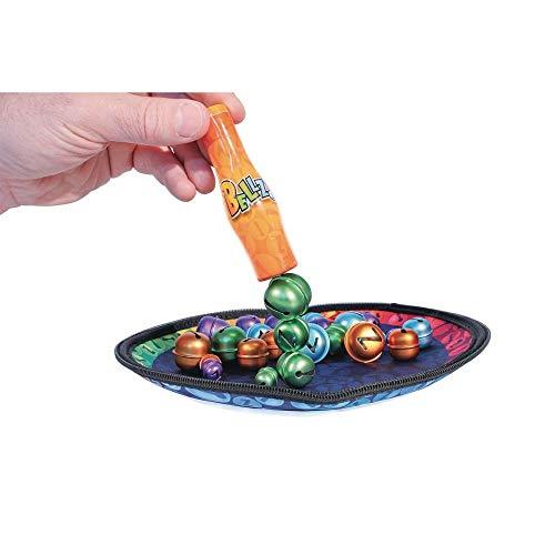 スーパーセール期間限定 Bellz - A Positively Magnetic Game fun for 3d family whole 並行輸入品 Wiggles the 開店記念セール from