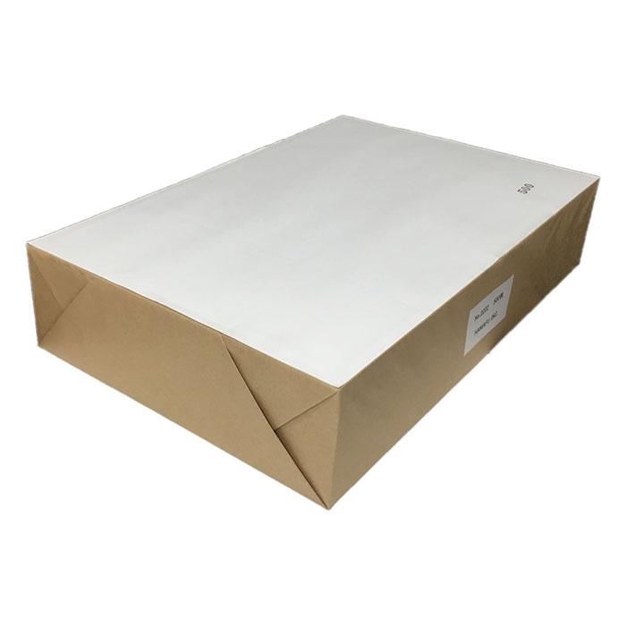 NO.2222 A3ミシン目加工紙8分割 国産上質135kg 【500枚】  /15時まで あす楽対応(土日祝祭日不可)