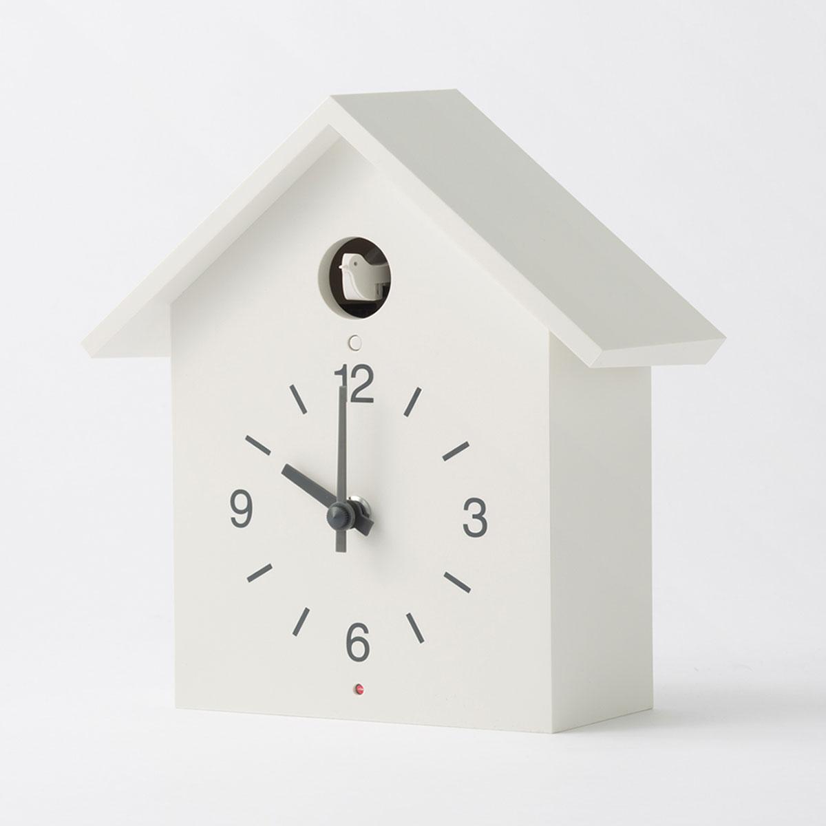 無印良品 公式 大 鳩時計 直送商品 激安セール
