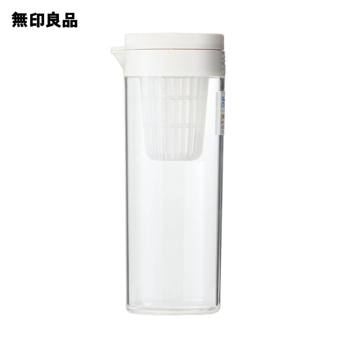 贈呈 無印良品 高品質 公式 アクリル冷水筒