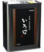 自然塗料「いろは」カラー 内装用(全4色) 3.5L缶 【smtb-s】