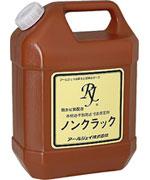 木材用 ひび割れ防止剤「ノンクラック」 4kg【smtb-s】
