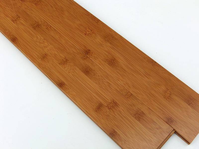 竹 無垢 フローリング FJL三層加工 ブラウン色
