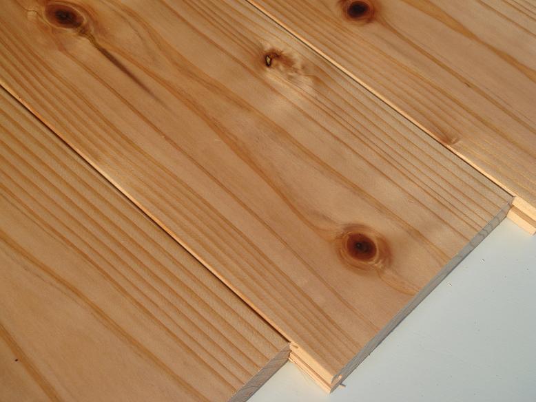 杉 無垢 フローリング 赤身・節有 1枚物 自然塗装 150ミリ幅品