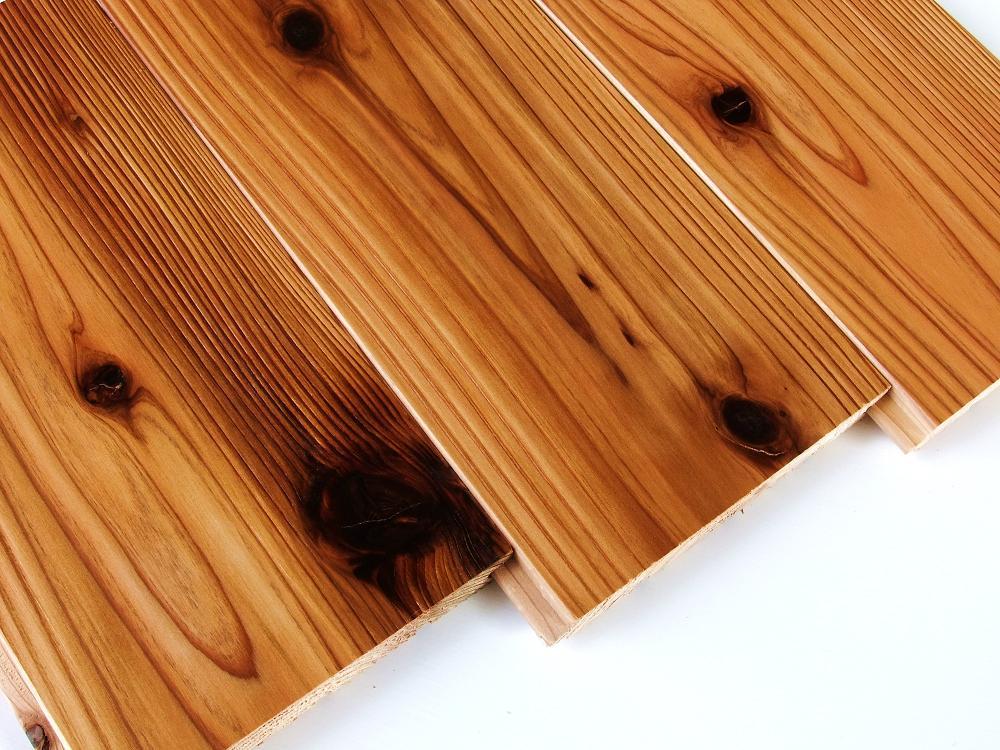 杉 杉 無垢 圧密加工 自然塗装 フローリング 圧密加工 赤身・節有 1枚物 自然塗装 150ミリ幅品, 菊水町:9cd80dcb --- campusformateur.fr