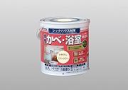 1缶のみのアウトレット品 代引き不可 アトムハウスペイント おすすめ特集 塗料 ペンキ 浴室用塗料0.7L 水性かべ アンティックホワイト ペイント