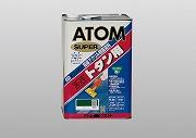 【送料無料】アトムハウスペイント(塗料/ペンキ/ペイント)油性スーパートタン用14L グリーン