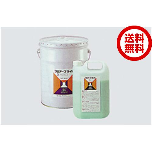 【送料無料】ABC商会フロアーブライトシーラーM4.5kg