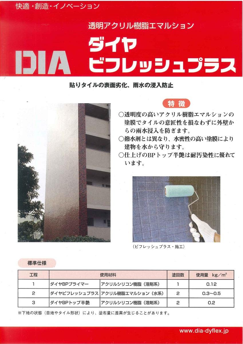 【送料無料】ダイフレックスダイヤBPプライマー14kgセット