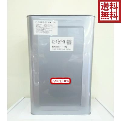 【送料無料】ダイフレックスダイヤメンテプライマーTN14kg