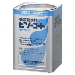 【送料無料】シャープ化学ビソーコート標準色 18kg