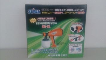 【送料無料】精和産業クリーンハンドスプレーCHS-1NL