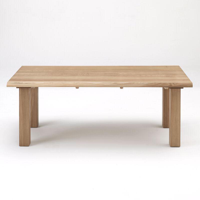 【送料無料】古彩 ダイニングテーブル180【無垢 テーブル】【天然木 テーブル】